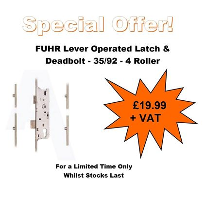 fuhr lock special offer cheap